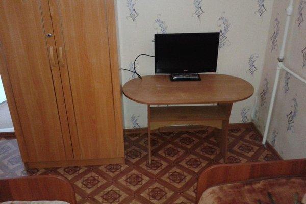 Мини-отель Волга - фото 8