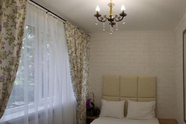 Гостевой дом на Лазурной - фото 14