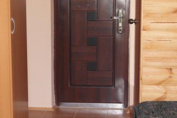 Отель Югоморье - 3