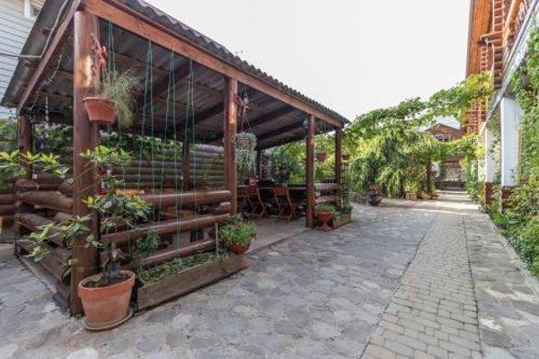 Отель Югоморье - 4