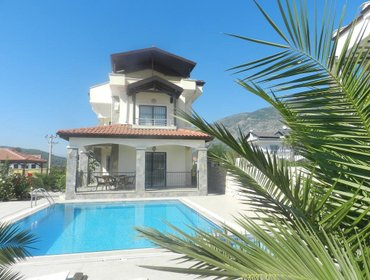 Guesthouse New Age Villa Cetin