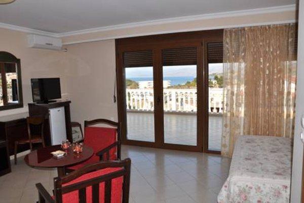 Hotel Vila Vista Mare - 10