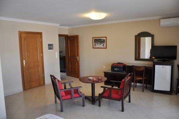 Hotel Vila Vista Mare - 11