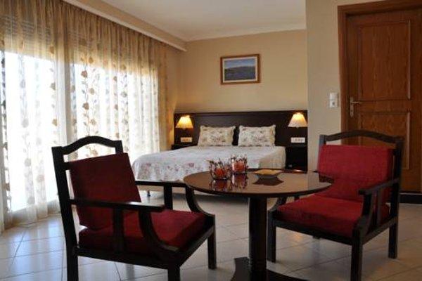 Hotel Vila Vista Mare - 12