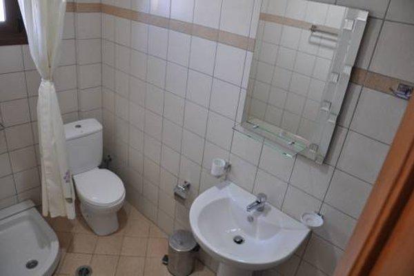 Hotel Vila Vista Mare - 14