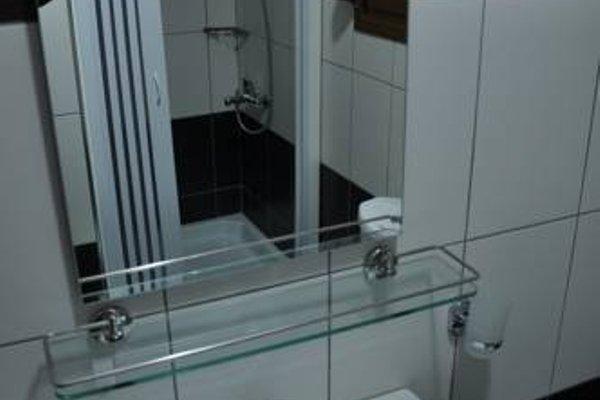 Hotel Vila Vista Mare - 16