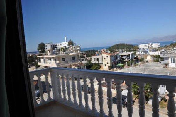 Hotel Vila Vista Mare - 17