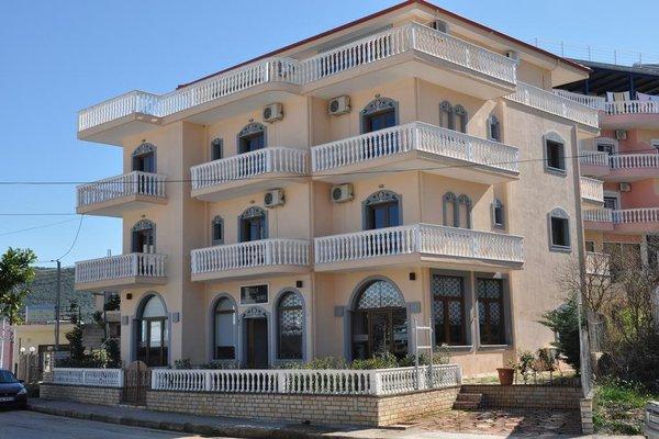 Hotel Vila Vista Mare - 19