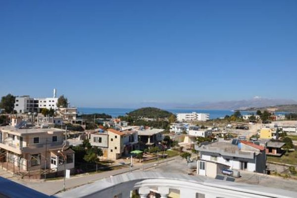 Hotel Vila Vista Mare - 23