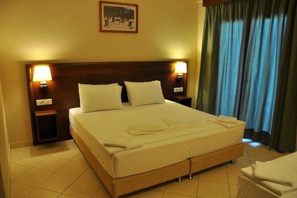 Hotel Vila Vista Mare - 4