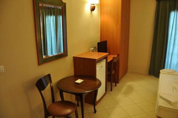 Hotel Vila Vista Mare - 6