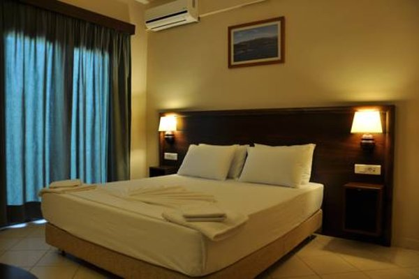 Hotel Vila Vista Mare - 8
