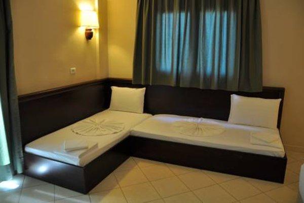 Hotel Vila Vista Mare - 9