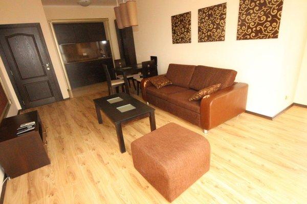 Menada Dune Residence Apartments - фото 12