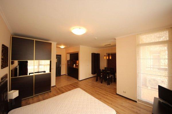 Menada Dune Residence Apartments - фото 16