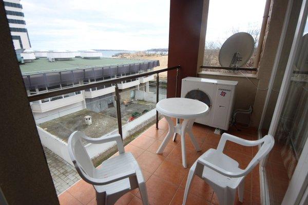 Menada Dune Residence Apartments - фото 17