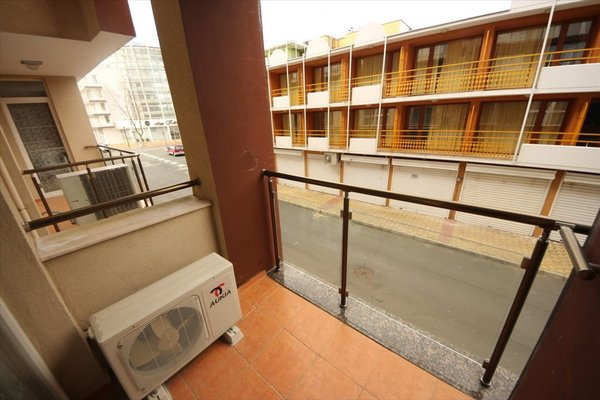 Menada Dune Residence Apartments - фото 19