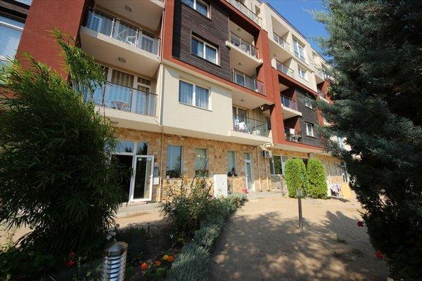 Menada Dune Residence Apartments - фото 21