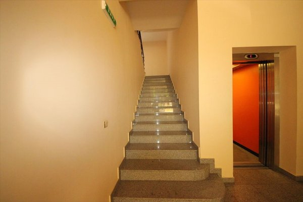 Menada Dune Residence Apartments - фото 22
