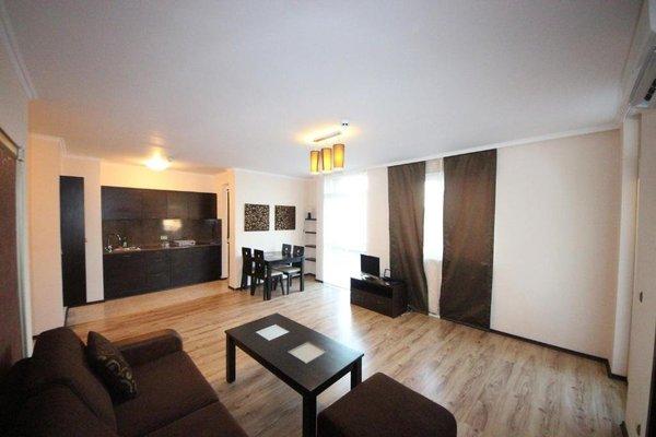 Menada Dune Residence Apartments - фото 3