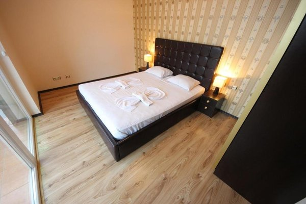 Menada Dune Residence Apartments - фото 8