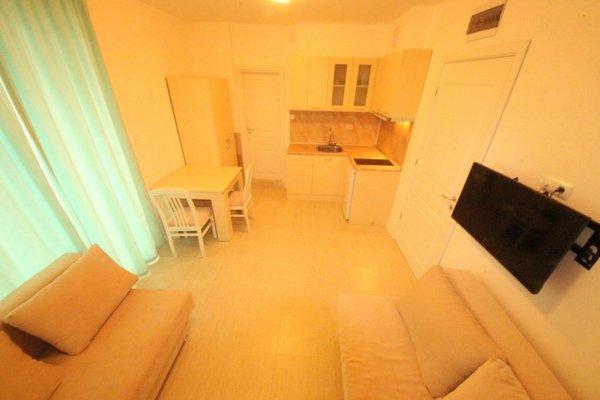 Menada Romance Marine Apartments - фото 11