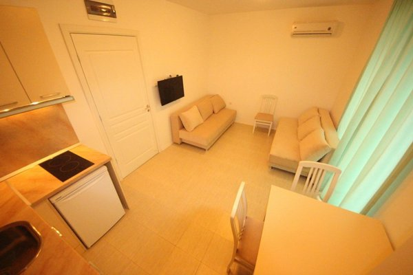 Menada Romance Marine Apartments - фото 12