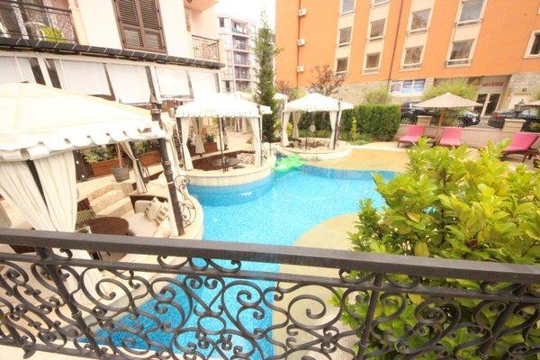 Menada Romance Marine Apartments - фото 13
