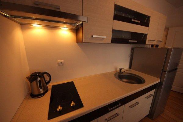 Menada Romance Marine Apartments - фото 14