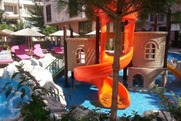 Menada Romance Marine Apartments - фото 18