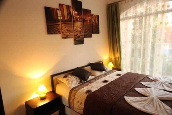 Menada Romance Marine Apartments - фото 5