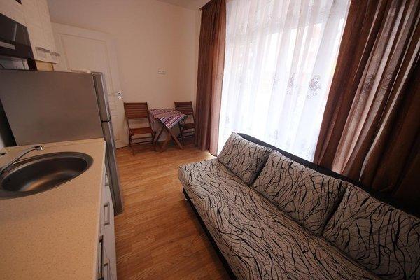 Menada Romance Marine Apartments - фото 7