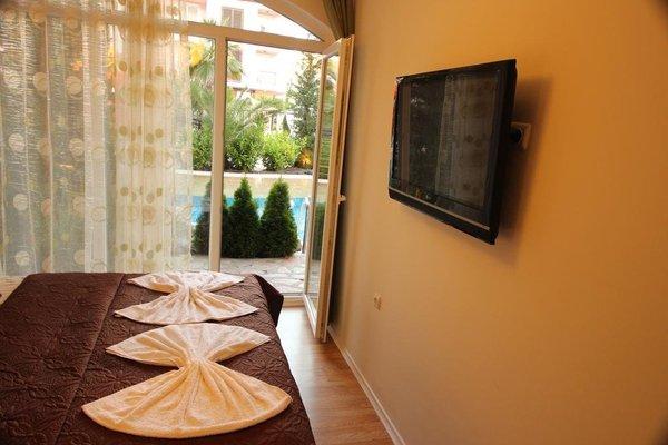 Menada Romance Marine Apartments - фото 8
