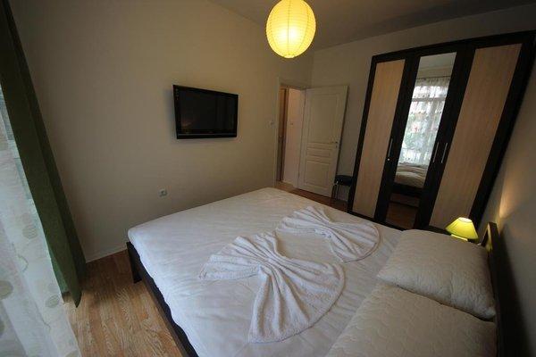 Menada Romance Marine Apartments - фото 9