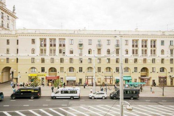 Молнар Апартмент Кирова 4 - фото 10