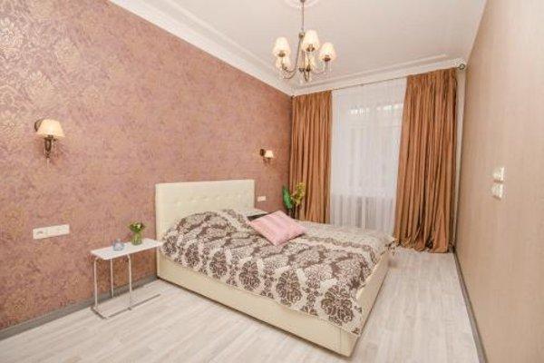 Молнар Апартмент Кирова 4 - фото 5