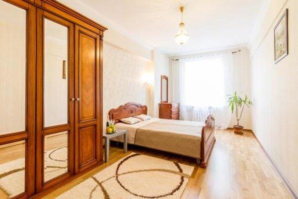 Молнар Апартмент Киселева 16 - фото 18
