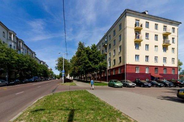Молнар Апартмент Киселева 16 - фото 10