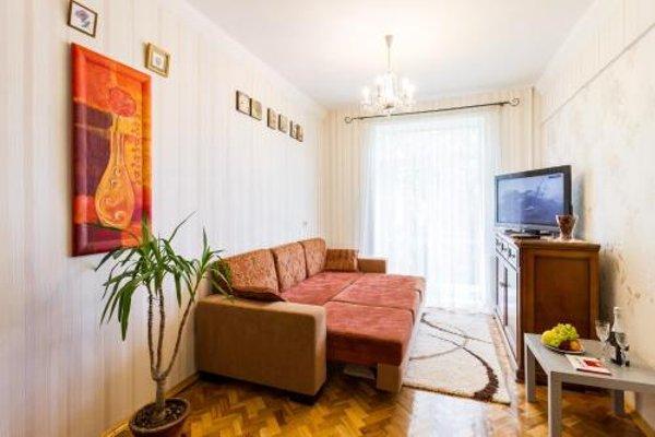 Молнар Апартмент Киселева 16 - фото 4