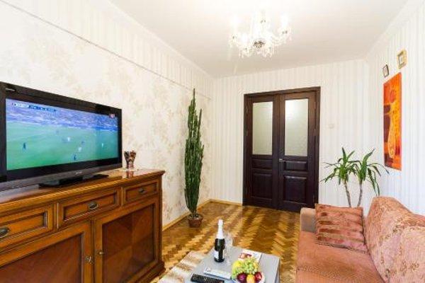 Молнар Апартмент Киселева 16 - фото 5
