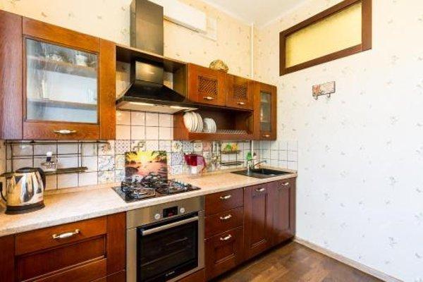 Молнар Апартмент Киселева 16 - фото 7