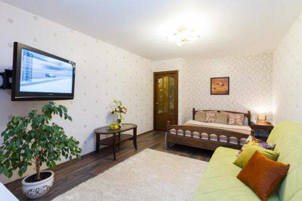 Мольнар Апартаменты Калининградский переулок - фото 3