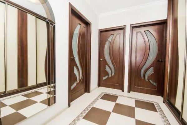 Молнар Апартмент Заславская 12 - фото 10
