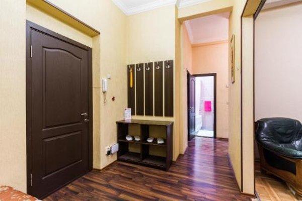 Апартаменты «Мольнар на Свердлова 22» - фото 8