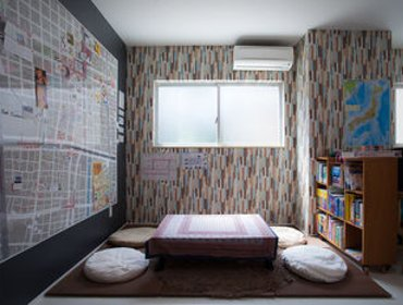 Хостел Nagoya Travellers Hostel