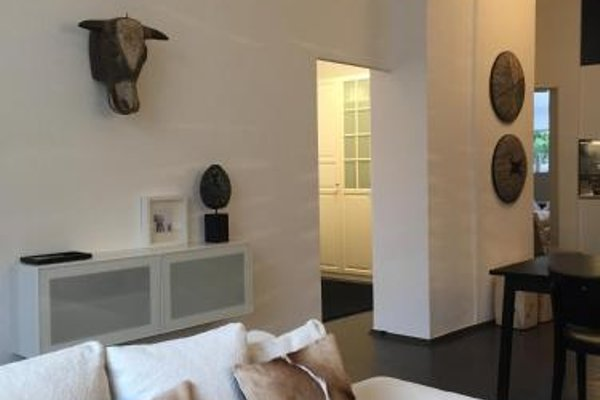 Sanbona - Designerapartment deluxe - фото 5