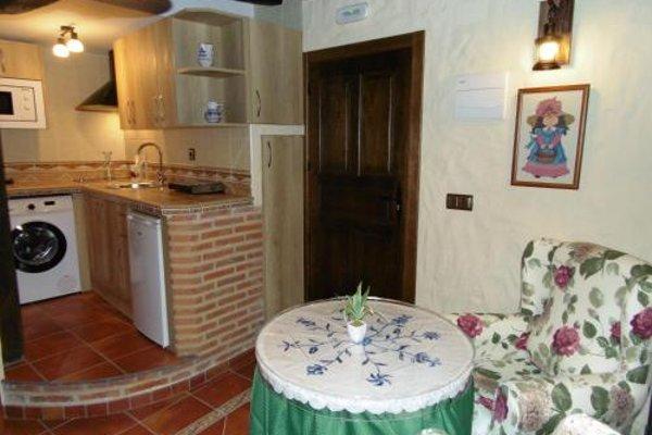Apartamentos Azahar - 15