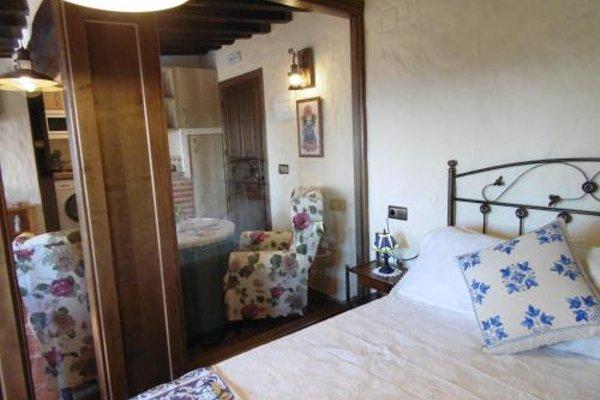 Apartamentos Azahar - 20