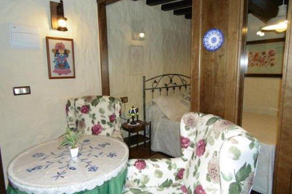 Apartamentos Azahar - 6