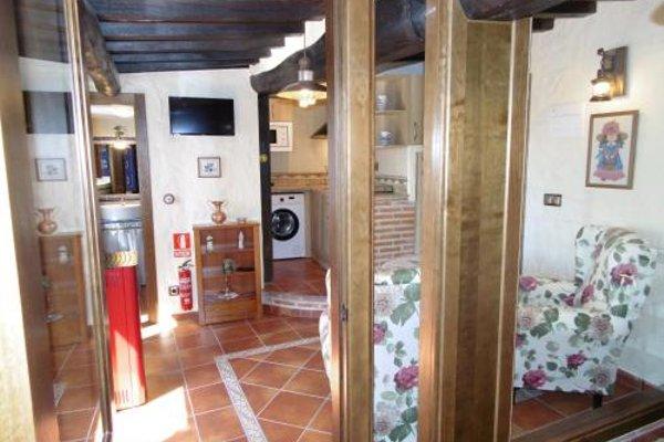 Apartamentos Azahar - 9